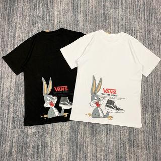vans Tシャツ カップル vt-01