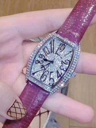 FRANCK MULLER腕時計 ウォッチレディース女