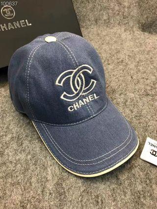 シャネル春夏秋可愛いキャップ 帽子 野球帽