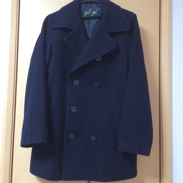 eastboyのコート