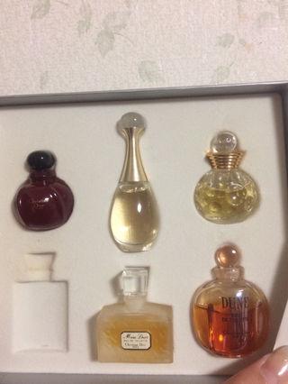 クリスチャンディオール香水