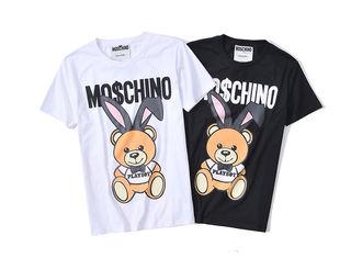 2枚セット モスキーノ 今季新作 tシャツ