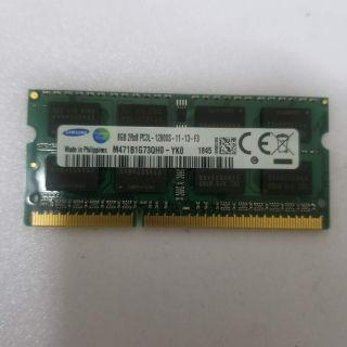 純正 PC3-12800(DDR3L-1600)8GB×2