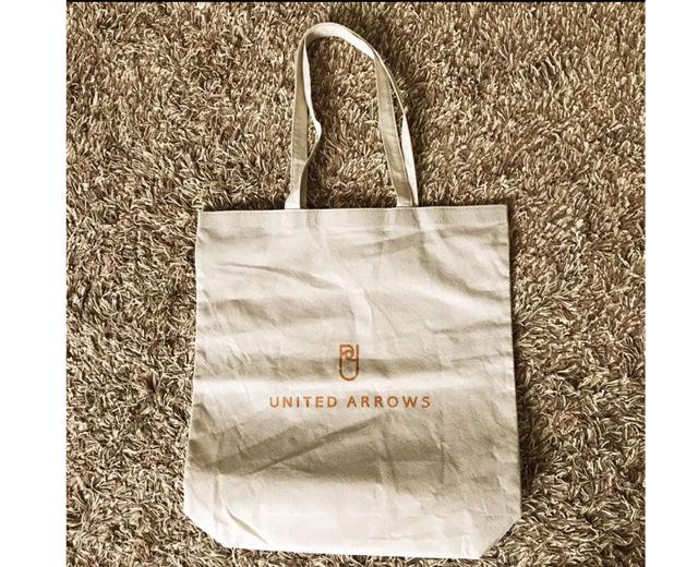 ショップ袋(UNITED ARROWS(ユナイテッドアローズ) ) - フリマアプリ&サイトShoppies[ショッピーズ]