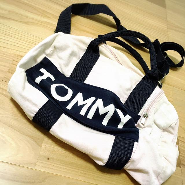 ショルダーバッグ(Tommy Hilfiger(トミーヒルフィガー) ) - フリマアプリ&サイトShoppies[ショッピーズ]