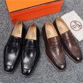 エルメス紳士スニーカー めんずシューズ靴