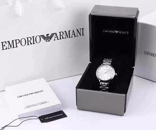 armaniレデイース腕時計32mm