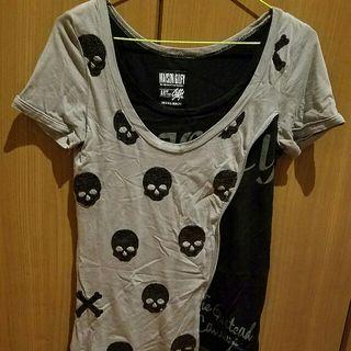 GILFYTシャツ