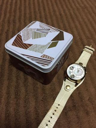 フォッシル FOSSIL 生産終了品 レディース時計