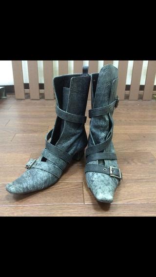 alfredoBANNISTER ブーツ