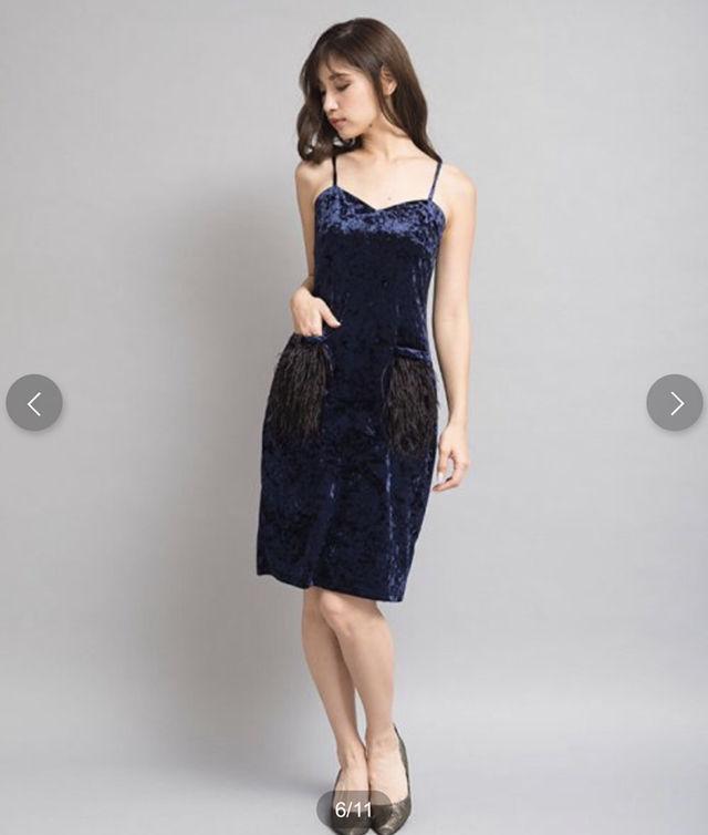 ミリオンカラッツ ワンピース ドレス