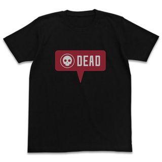 ソードアート・オンライン You are dead Tシャツ