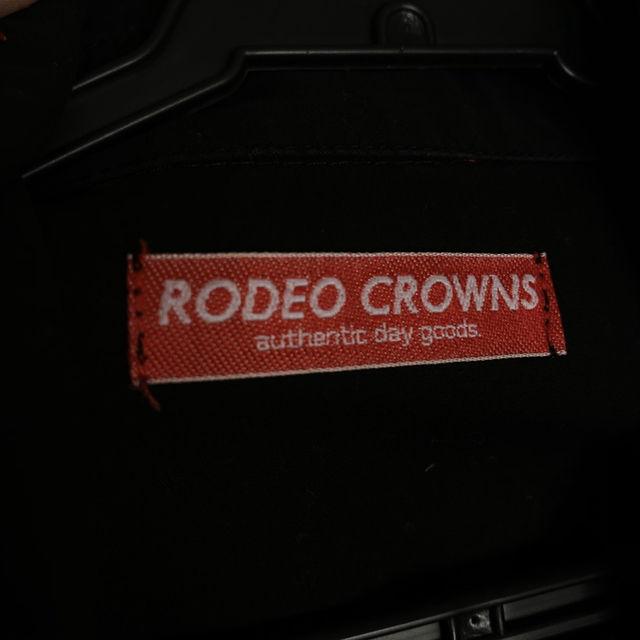 ロデオクラウンズ シャツ