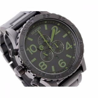 ニクソン 51-30 腕時計 A083-1042