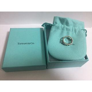 Tiffany&Co. リング