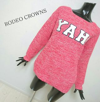 RODEO CROWNS*ワンピース