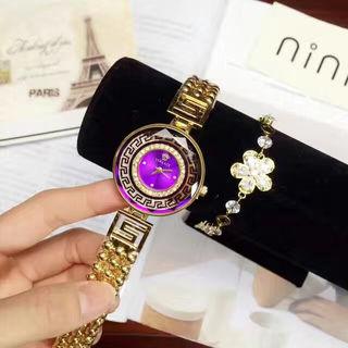 ジャンニ・ヴェルサーチ 超人気 腕時計セット 高品質