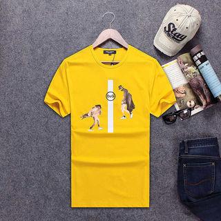 DG 個性Tシャツ 4色 激安販売 国内発送