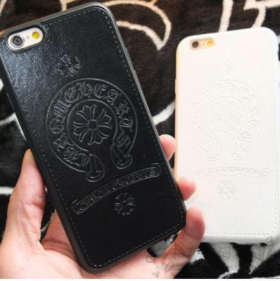クロムハーツ 風 iphone7 スマホ ケース 040