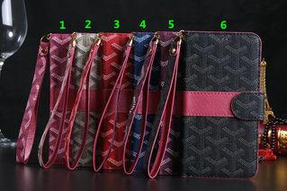 iphone 手帳型 財布型 カード収納 819