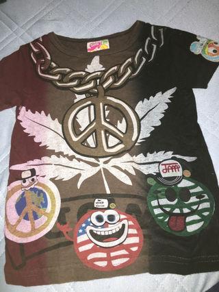 ジャム Tシャツ