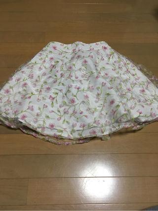 アラマンダ スカート
