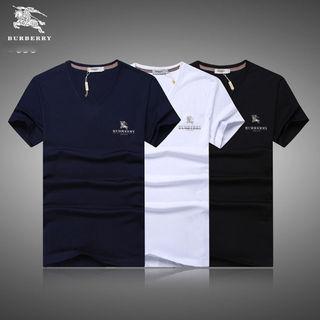 高品質 バーバリーTシャツ メンズ