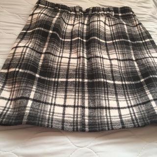 台形型スカート