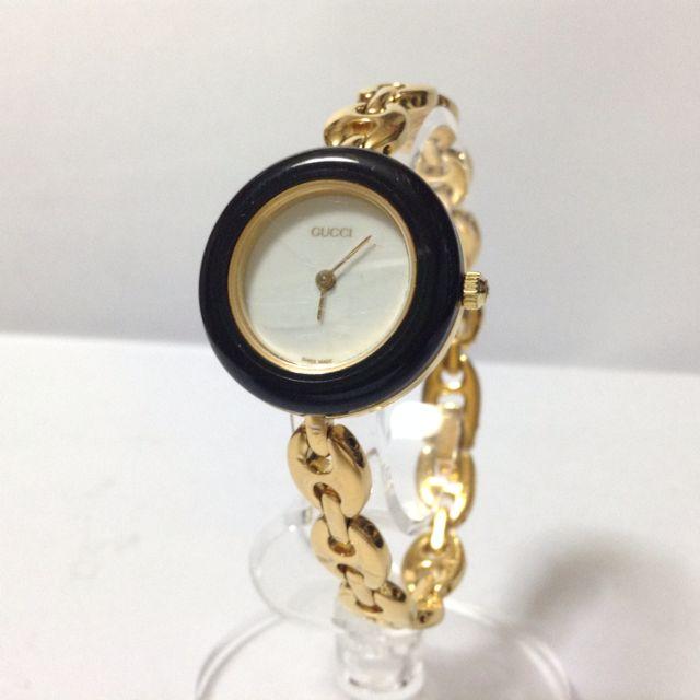 【楽天市場】gucci 時計 中古の通販