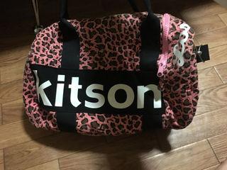 kitsonバック