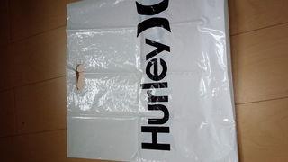 ハーレーショップ袋