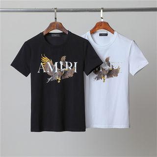 アルマーニお洒落Tシャツ半袖tシャツ長袖ブラウス