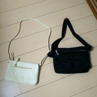 鞄2つセット