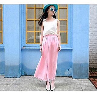 k16 ピンクサマーズボン パンツ