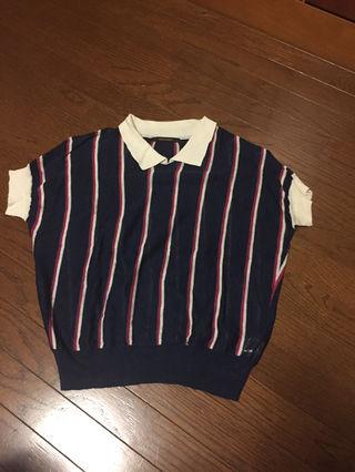 Chaopanic*襟付きシャツ