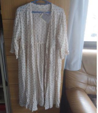 SM2 3wayドットお洋服