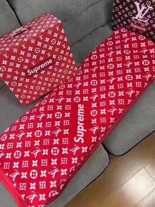 2017人気コラボ 素敵な毛布  2色有り セレブ愛用