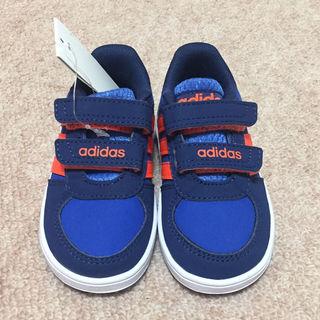 子供靴adidas