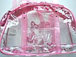 ROXY  ビーチバッグ(PINK)
