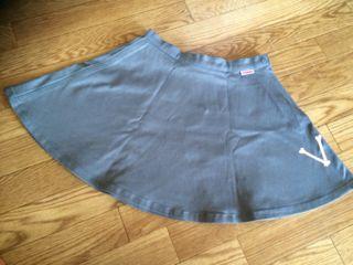 i-SOOKフレアスカート