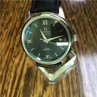 人気腕時計 オメガ 自動巻き 直経40mm