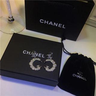 Chanelシャネル可愛いブローチ人気 プレゼント