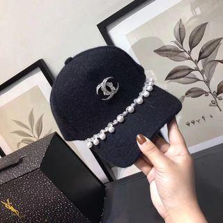 新品ファッションシャネル キャップ 帽子