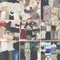 レディースファッション 雑貨アイテム 50点まとめ売り