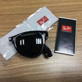 Ray-Ban レイバン 4105-601-50mm