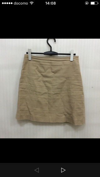 UNITED ARROWS スカート