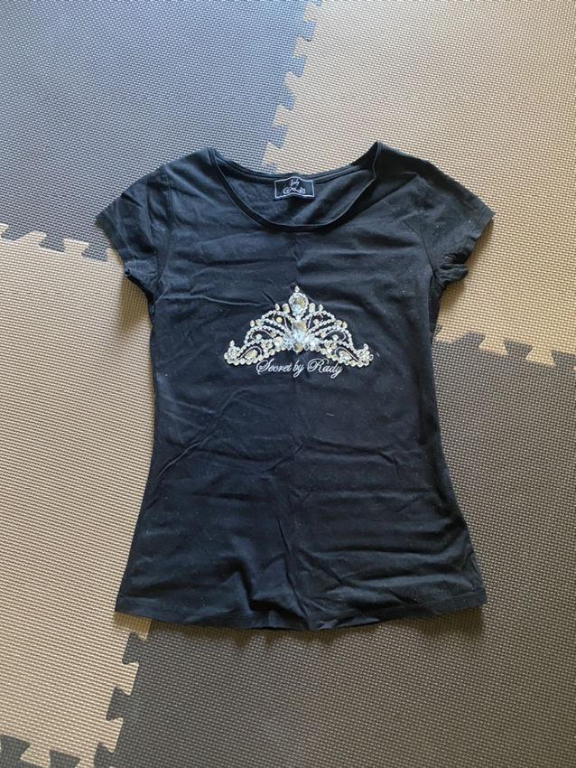 Rady ティアラTシャツ