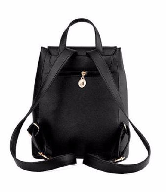 ◆カワイイ◆ シンプル リュック バッグ