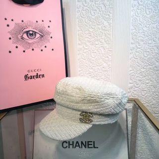 ファッション新入荷 シャネル 超人気帽子