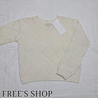 FREE'S SHOP*セーター
